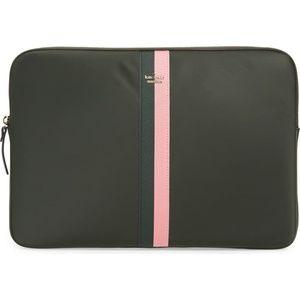 Varsity Stripe Universal Slim Laptop Sleeve